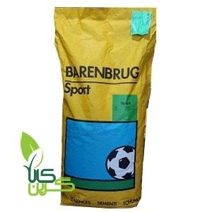 بذر چمن BARENBURG